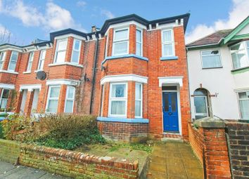 Thumbnail 4 bedroom semi-detached house for sale in Priory Road, Southampton