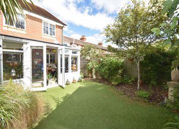 3 bed terraced house for sale in Lingfield Road, Edenbridge TN8