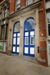 Thumbnail Restaurant/cafe to let in Gothic House Basement, Barker Gate, Nottingham