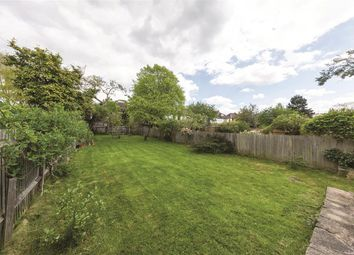 Thumbnail 2 bedroom flat for sale in Braxted Park, London