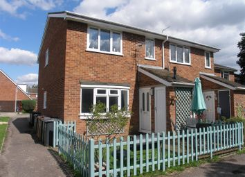 Thumbnail 1 bed flat for sale in Wheat Croft, Thorley, Bishop's Stortford