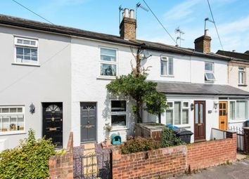 Thumbnail 2 bed terraced house for sale in Kingston Upon Thames, Surrey, England