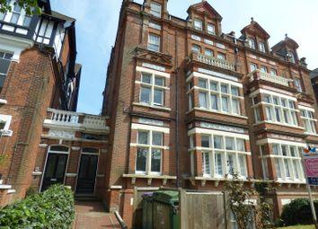 Thumbnail 1 bedroom flat to rent in Castle Hill Avenue, Folkestone
