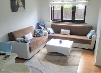 Thumbnail Flat for sale in Larmans Road, London
