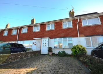 Thumbnail Terraced house for sale in The Hydneye, Eastbourne