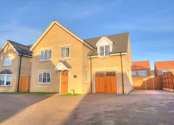 Thumbnail 5 bedroom detached house for sale in Oulton Road North, Lowestoft