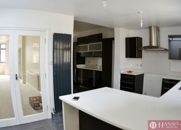 Thumbnail 4 bed terraced house to rent in Stainforth Road, Newbury Park
