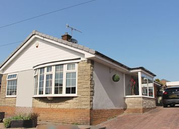 Thumbnail 3 bed detached bungalow for sale in Kingston Crescent, Helmshore, Rossendale
