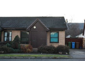 Thumbnail Bungalow for sale in Dalnabay, Aviemore