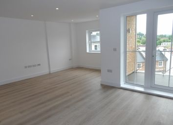Thumbnail 1 bedroom flat to rent in Flambard Way, Godalming