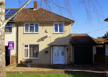 Thumbnail 3 bedroom end terrace house for sale in Cornwall Avenue, Cheltenham