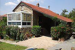Thumbnail 3 bed property for sale in San Giorgio Scarampi, Asti, Piemonte, Italy