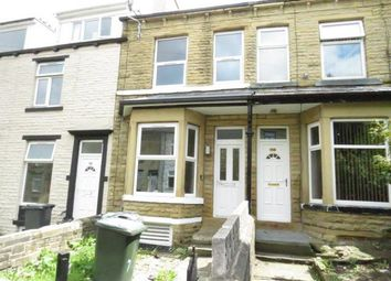 Thumbnail 3 bed terraced house for sale in Sydenham Place, Bradford
