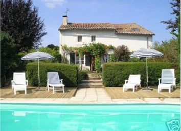 Thumbnail 5 bed country house to rent in Le Bourg, La Foret De Tesse, Charente, France