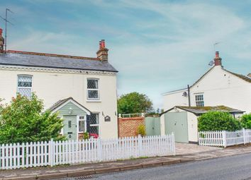 Thumbnail 3 bed cottage for sale in Leighton Road, Great Billington, Leighton Buzzard