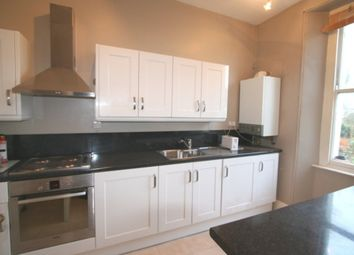 Thumbnail 2 bed flat to rent in Lipson Terrace, Plymouth
