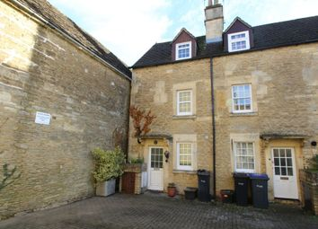 Thumbnail 1 bed cottage to rent in Post Office Lane, Corsham