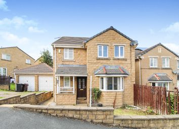 Thumbnail 4 bed detached house for sale in Penrose Drive, Great Horton, Bradford