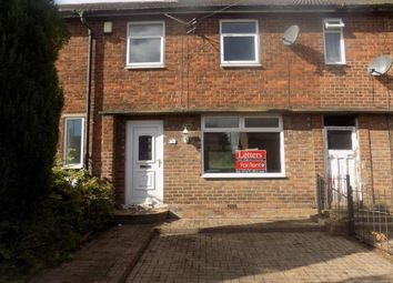 Thumbnail 2 bedroom terraced house to rent in Cedar Grove, Shildon