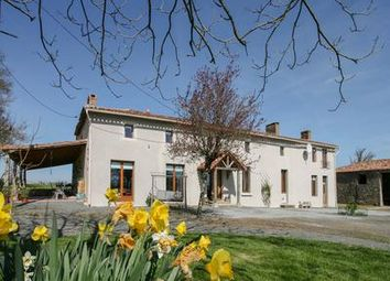 Thumbnail 8 bed property for sale in Clazay, Deux-Sèvres, France
