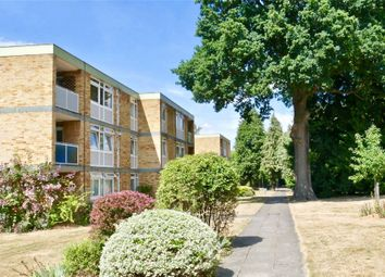Thumbnail 3 bed flat for sale in Chobham Road, Woking, Surrey