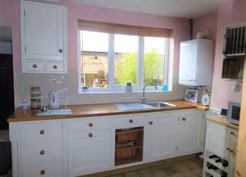 High Street, Northallerton DL7. 3 bed terraced house for sale