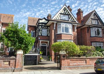 Thumbnail 5 bedroom link-detached house for sale in Helena Road, Southsea