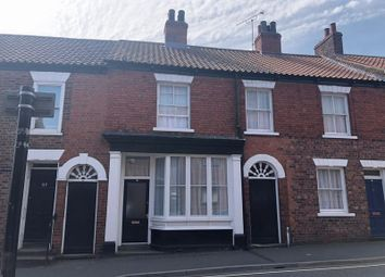 Thumbnail 3 bed terraced house to rent in High Street, Barton-Upon-Humber
