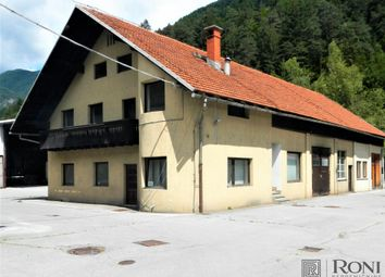 Thumbnail Light industrial for sale in Ppp2182, Kranjska Gora, Slovenia