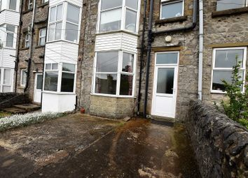Thumbnail 1 bed flat for sale in Marlow Street, Buxton
