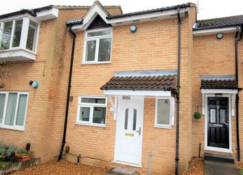Thumbnail 3 bed terraced house for sale in Cygnet Close, Borehamwood