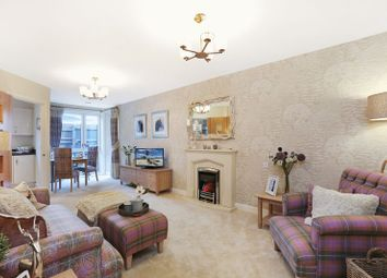 Thumbnail 1 bed property for sale in St. Johns Road, Southborough, Tunbridge Wells