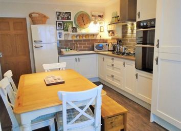 Thumbnail 3 bed end terrace house for sale in North Shore Street, Harrington, Workington