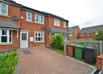 Thumbnail 2 bed town house to rent in Swarcliffe Avenue, Swarcliffe, Leeds