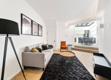 Thumbnail 3 bed end terrace house to rent in Anglers Lane, London
