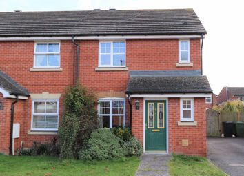 Thumbnail 3 bed property to rent in Bredon Drive, Hereford