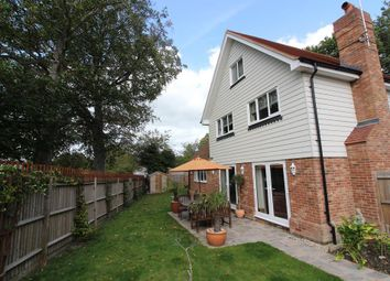 Thumbnail 5 bed detached house for sale in Silver Hill, Tenterden