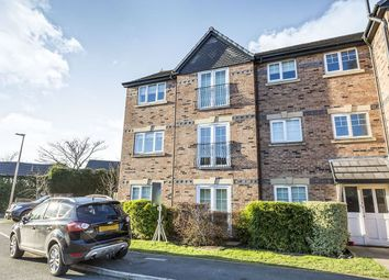 Thumbnail 2 bed flat for sale in George Street, Ashton-In-Makerfield, Wigan