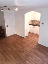 Thumbnail 1 bed maisonette to rent in Freemasons Road, London