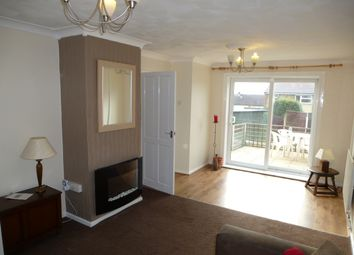 Thumbnail 3 bedroom terraced house to rent in Severn Drive, Clayton, Newcastle Under Lyme