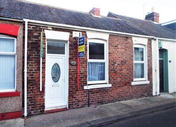 Thumbnail 2 bedroom cottage for sale in Ancona Street, Pallion, Sunderland
