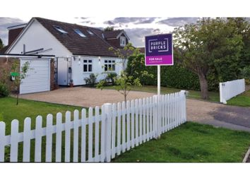 4 bed semi-detached house for sale in Southfields Road, West Kingsdown, Sevenoaks TN15