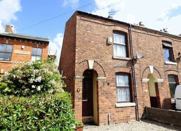 Thumbnail 2 bedroom terraced house for sale in 58 Westhead Road, Croston