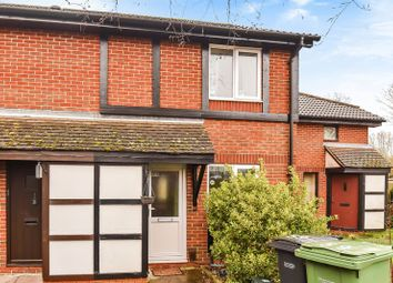 Thumbnail 2 bed terraced house for sale in Pebble Drive, Didcot