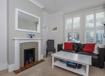 Thumbnail 1 bed flat for sale in Lydden Grove, London