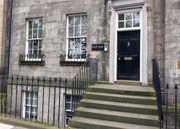 Thumbnail Office to let in 3 Queen Street Queen Street, Edinburgh, City Of Edinburgh