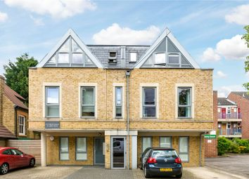 Thumbnail 1 bed flat for sale in St Patricks House, 24A Grove Road, London