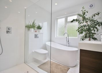 Thumbnail 2 bed maisonette for sale in Oakleigh Crescent, Whetstone, London