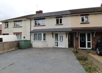 3 bed terraced house for sale in St. Georges Road, Milton Keynes MK3
