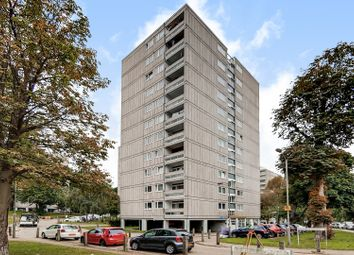 Thumbnail 2 bed flat for sale in Tunworth Crescent, Roehampton, London